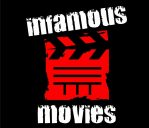 Infamous movies a division of Infamous Horrors